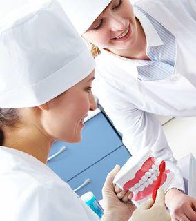 Kierunek asystentka stomatologiczna
