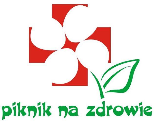 Piknik na zdrowie - logo