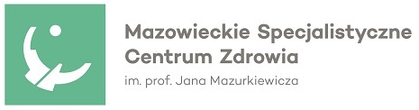 Mazowieckie Spec. Centrum Zdrowia